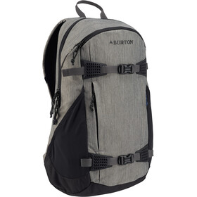 Burton Day Hiker 25L Backpack, shade heather